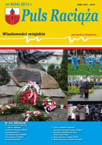 Puls Raciąża 6(34) 2013